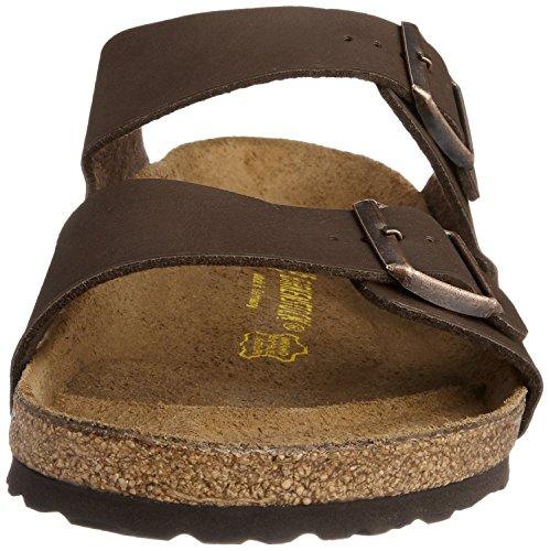 Birkenstock Arizona Braun Herren Sandals
