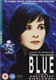 Three Colors: Blue [DVD] [Import]