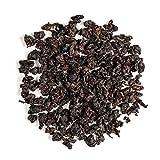 Tie Guan Yin Oolong Tea - Roasted Iron Goddess of mercy - Wu long Tea From China - Chinese Blue Tea - Tieguanyin 100g 3.5 Ounce