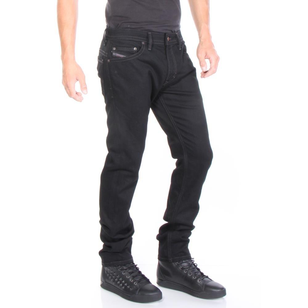 Diesel Mens Thavar Skinny Jeans