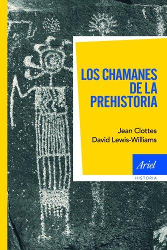 Descargar Libro Los Chamanes De La Prehistoria Jean Clottes