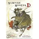 Vampire Hunter D, Vol. 1