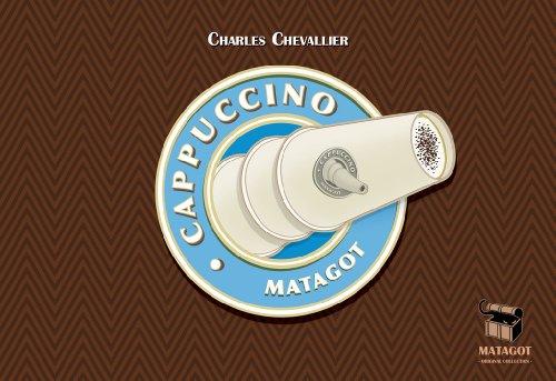 cappuccino-game
