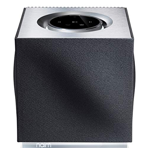 Naim - Mu-So Qb Wireless Music System