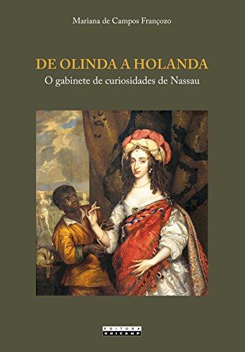 De Olinda a Holanda: o Gabinete de Curiosidades de Nassau