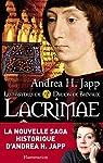 Les Mystères de Druon de Brevaux, tome 2 : Lacrimae  par Japp