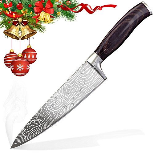japanese chef knife 8 inch - 8