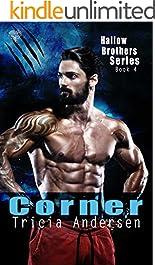 Corner (Hallow Brothers Book 4)