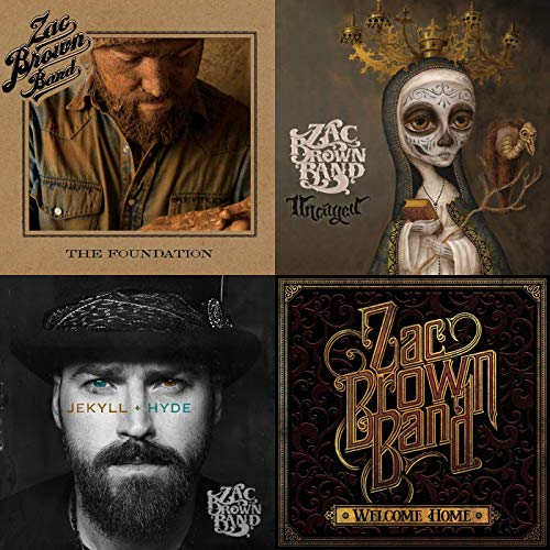 Best of Zac Brown Band (Best Of Chris Brown)