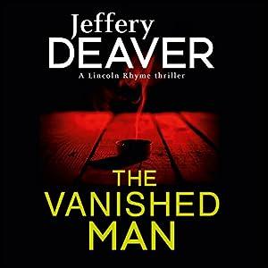 The Vanished Man Audiobook