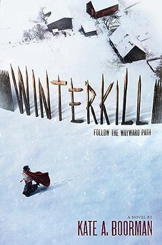 book cover of Winterkill