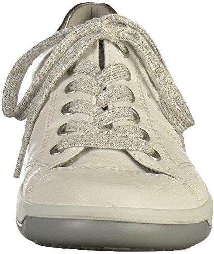 Jenny 22-58710 G Damen Sneakers Weiß