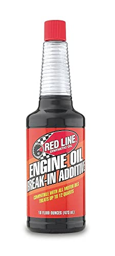 Red Line 81403 Engine Break-In Oil