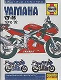 yamaha r6 service manual - 1999-2002 HAYNES YAMAHA MOTORCYCLE YZF-R6 SERVICE REPAIR MANUAL (3900)