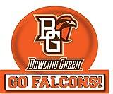 Bowling Green Falcons Jumbo Tailgate Magnet