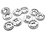 Love Tokens - Set of 10