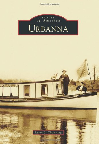 Urbanna (Images of America) ebook