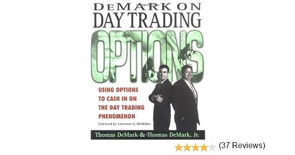DeMark Analytics