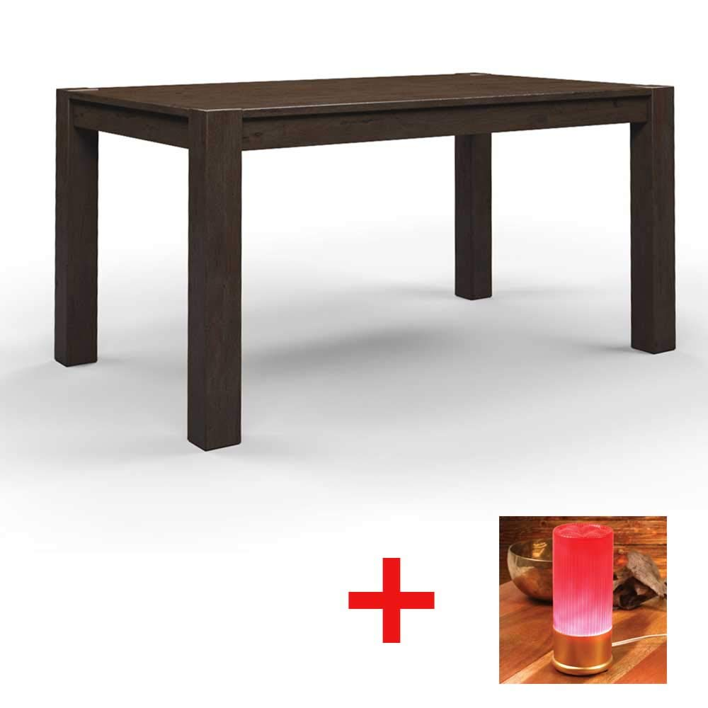 Better Homes & Gardens Bryant Dining Table with Vase (Coffee)