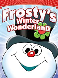 Frosty\'s Winter Wonderland (1976)