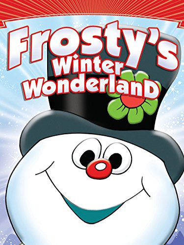 Frosty's Winter Wonderland (1976) (Name Of The Boy In The Snowman)