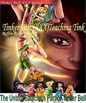tinker bell xxx