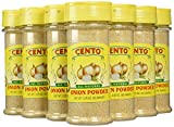 Cento Onion Powder, 3.25 Ounce (Pack of 12)
