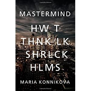 Download ebook like sherlock holmes how think to