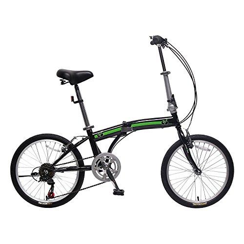 Ids Unyousual Folding Bike