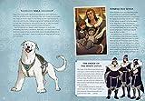 The Legend of Korra: An Avatar's Chronicle