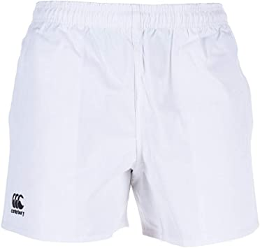 Canterbury Professional – Pantalón de Rugby de algodón Pantalones ...