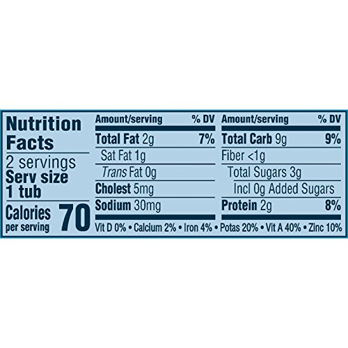 Gerber 2nd Foods, Vegetable and Beef Pureed Baby Food, 8 Ounce, Pack of 8