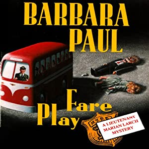 Fare Play Audiobook
