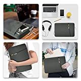 JETech Laptop Sleeve Compatible for 13.3-Inch