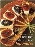100 recettes de cuisine Japonaise