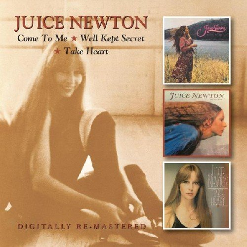 Come to Me / Well Kept Secret / Take Heart (Juices International)