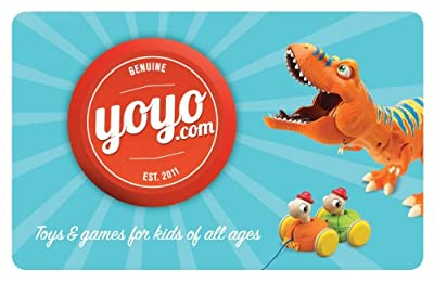 YoYo.com Gift Card