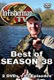In-Fisherman TV Best of Season 38 (2013) 2 DVD Set