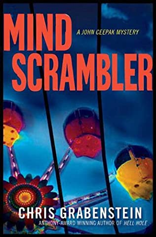 Mind Scrambler John Ceepak Book 5 By Chris Grabenstein