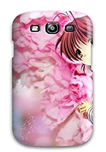 Richard V. Leslie's Shop Hot Clannad Case Compatible With Galaxy S3/ Hot Protection Case 6792020K15442280