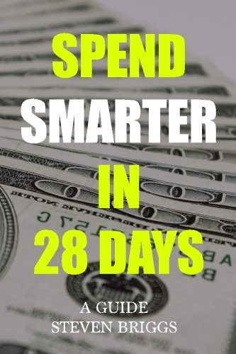 Spend Smarter in 28 Days