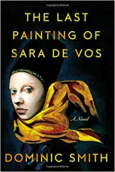 Bildergebnis für The Last Painting of Sara de Vos