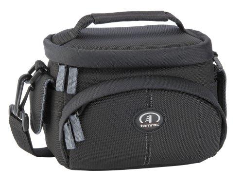Tamrac Black Camcorder Bag (Tamrac 3365 Aero 65 Video/Photo Bag (Black))