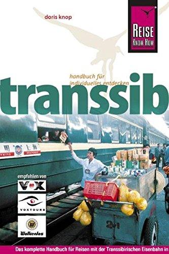 Transsib (Reise Know-How)