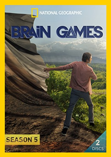 Brain Games (National Geographic) - Wikipedia