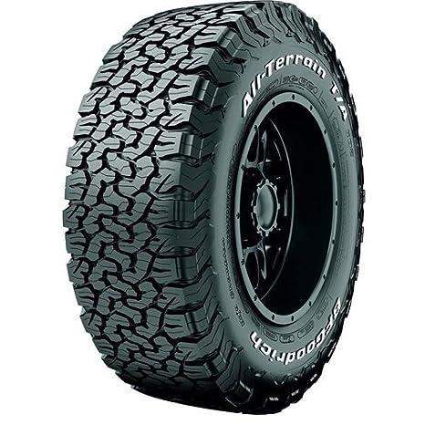 BF Goodrich neumáticos todo terreno T/un KO2 37 x 12.50r17/8 124R 37125017, neumáticos: Amazon.es: Coche y moto