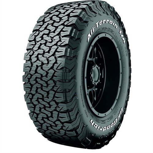 35 bfg all terrain tires - 4