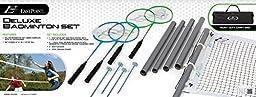 EastPoint Sports Deluxe Badminton Set