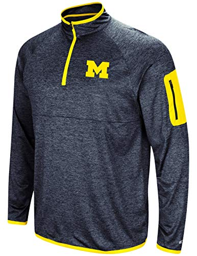 Colosseum Michigan Wolverines NCAA