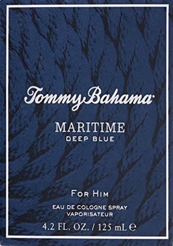 Tommy Bahama Maritime Deep Blue Cologne, 4.2 oz. by Tommy Bahama (Image #2)